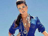 Cote de Pablo non nude but sexy mag photos