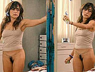 Candela Pena fully nude captures from movies