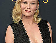 Kirsten Dunst at 68th Annual Emmy Awards