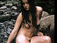 Pamela Sue Martin sexy, topless and fully nude
