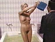 Ursula Andress fully nude scenes from movies