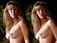 Sophie Marceau hq scans and nude movie scenes