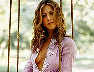 Jennifer Aniston some sexy posing photoshoots