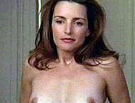 Kristin Davis shows tits in Sex and The City