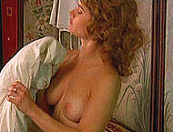 Robin Tunney nude caps from Investigatin Sex
