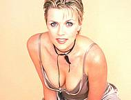 Amanda Tapping various non nude pictures