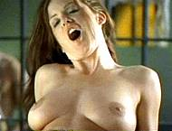Kira Reed in hardcore movie scenes
