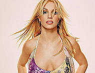 Britney Spears vasious sexy posing mag scans