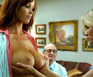Daily Starz Nude Celebrity Porn